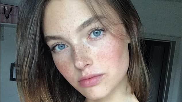 GNTM-Gewinnerin Céline Bethmann hat neue Frisur