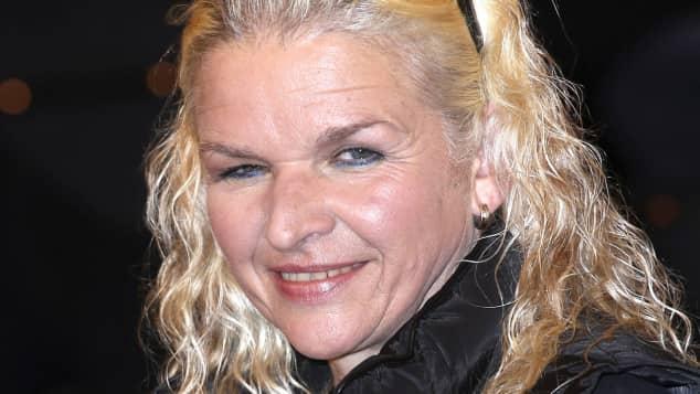 Tamme Hanken Witwe Carmen