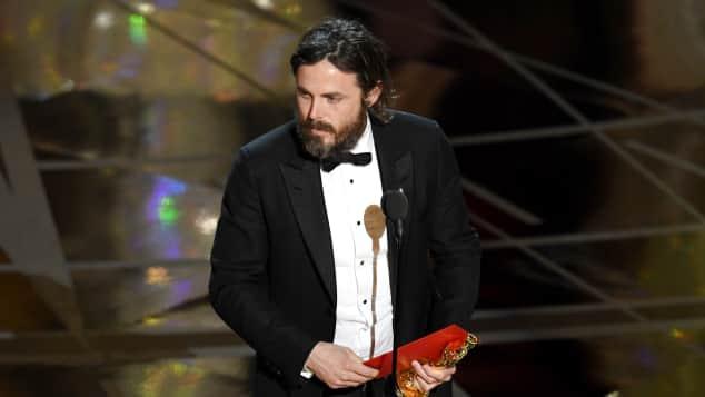 Casey Affleck: Bester Hauptdarsteller Oscars 2017