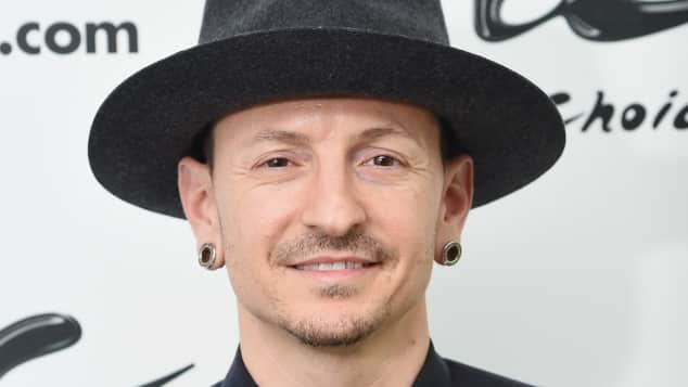 Chester Bennington Linkin Park Tod
