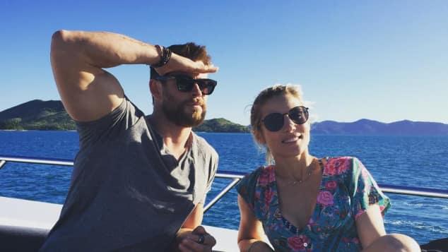 Chris Hemsworth und Elsa Pataky dementieren Gerüchte