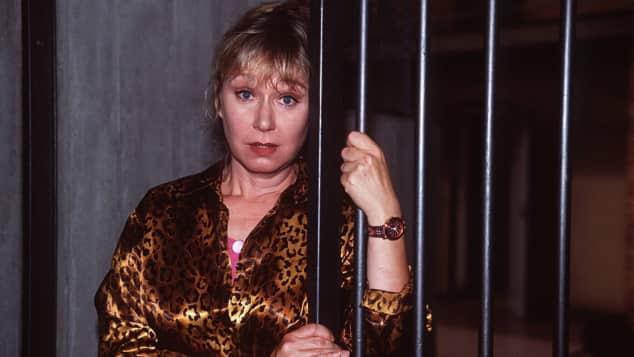 """Christiane Reiff wurde durch """"Hinter Gittern"""" bekannt"""