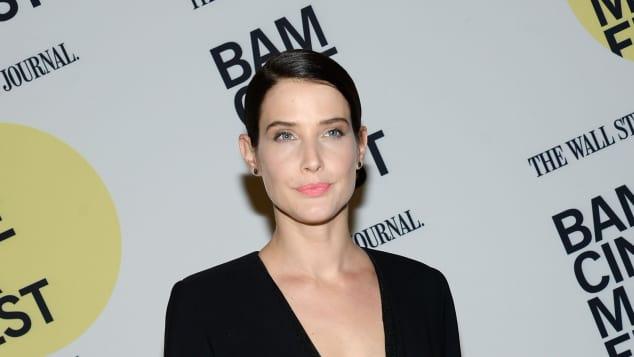 "Cobie Smulders hat in der Sitcom HIMYM ""Robin"" gespielt"