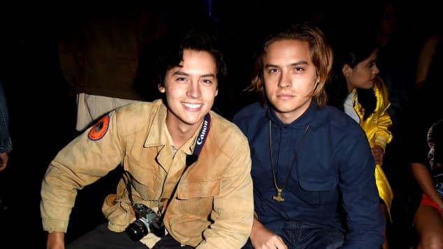 """""""Zac & Cody""""-Darsteller Cole und Dylan Sporouse heute"""