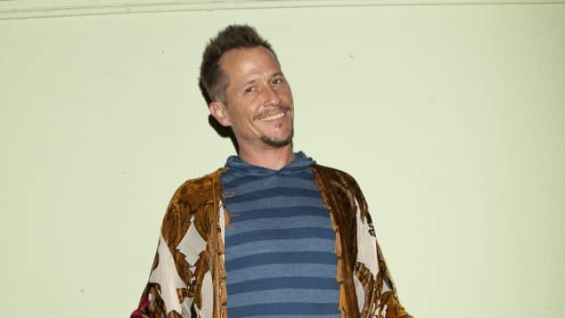 """Corin Nemec ist mit seiner Web-Serie """"Star-Ving"""" sehr erfolgreich"""
