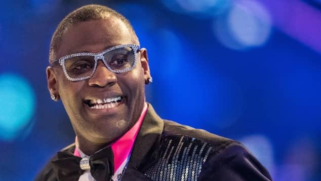 Alphonso Williams nahm schon an mehreren Castingshows teil