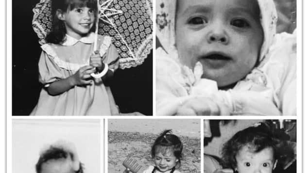 Daniela Katzenberger gibt ihren Fans mit dieser Collage ein Rätsel auf