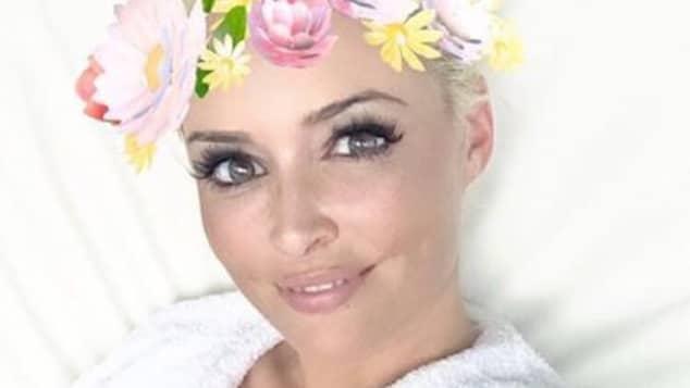 Daniela Katzenberger hat nach der Geburt von Sophia 20 Kilo abgenommen