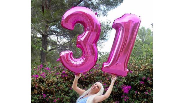 Daniela Katzenberger Geburtstag