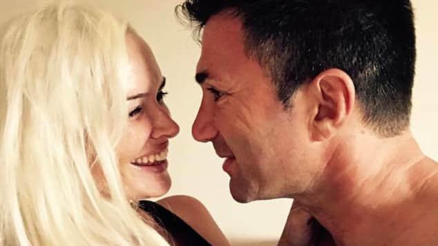 Daniela Katzenberger Lucas Cordalis verliebt Familie Streit Jenny Frankenhauser