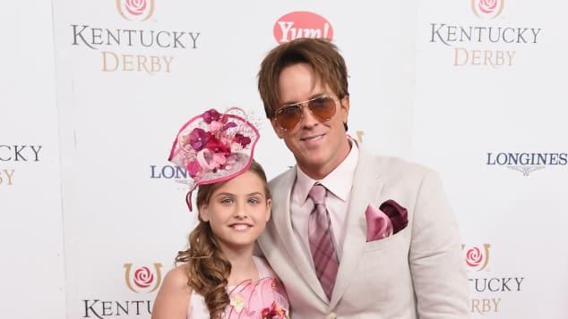 Larry Birkhead: So stolz ist er auf seine hübsche Tochter Dannielynn