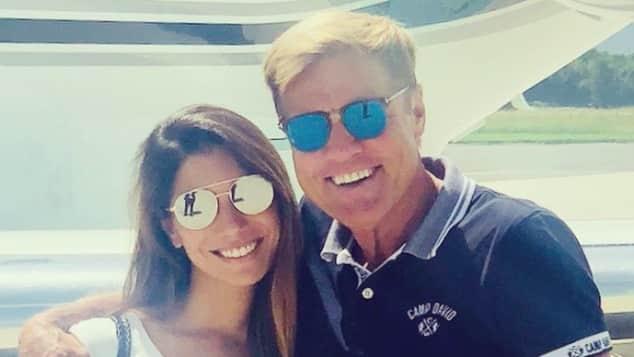 Dieter Bohlen und seine Frau Carina