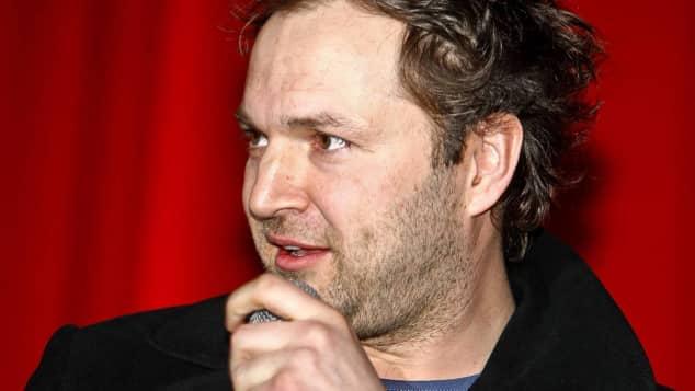 """Dieter Tappert, wenn er mal nicht als """"Paul Panzer"""" unterwegs ist"""