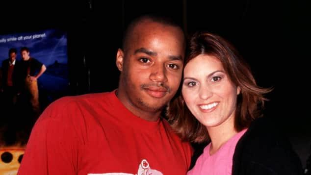 Donald Faison trauert um seine Ex-Frau Lisa