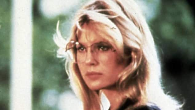 Dorothy Stratten Schauspielerin Playmate 1981 erschossen