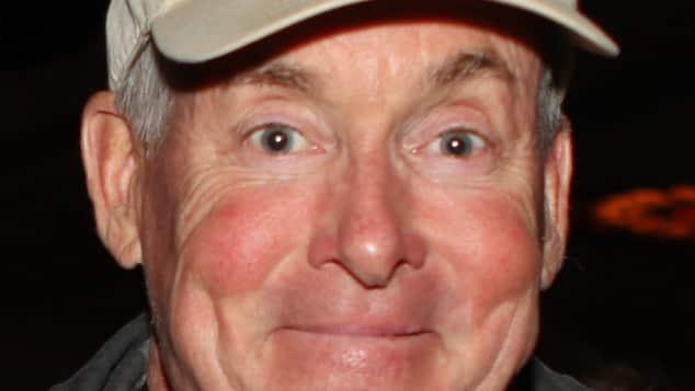 """Dr. Cox""-Darsteller John C. McGinley"