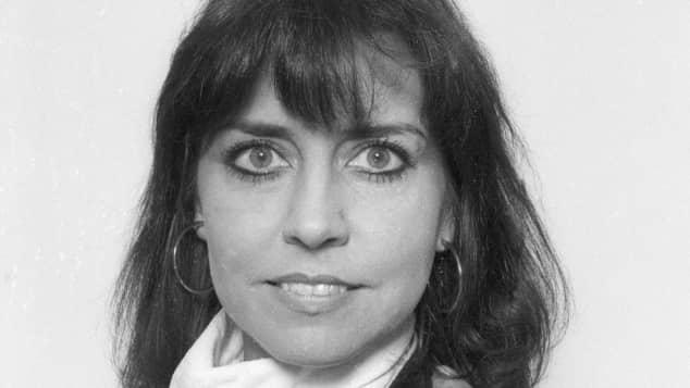 Dschungelcamp-2018-Kandidatin Tina York im Jahr 1988