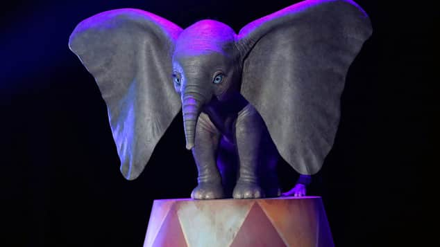 Dumbo Movie