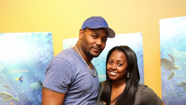 Keshia Knight Pulliam Ed Hartwell Trennung