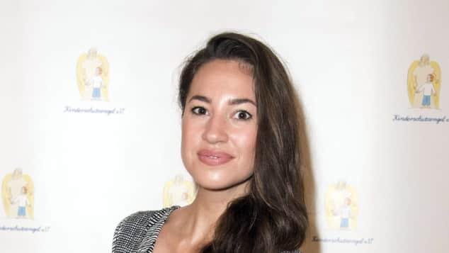 """Elena García Gerlach alias """"Elena Castillo"""""""