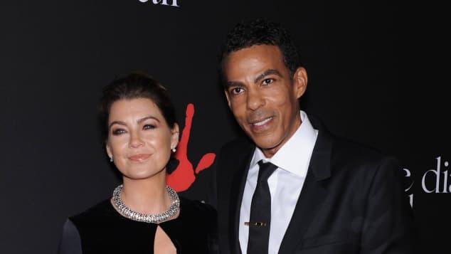 Ellen Pompeo und Chris Ivery sind seit 2007 verheiratet