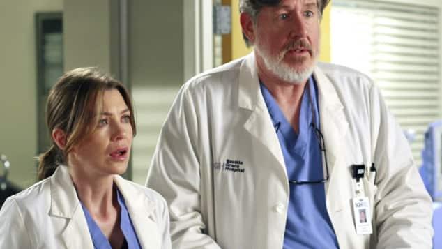 Gastrollen bei Greys Anatomy