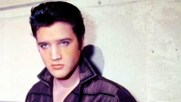 Elvis Presley 1965