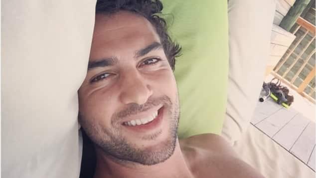 Elyas Mbarek Seine Heißesten Instagram Bilder