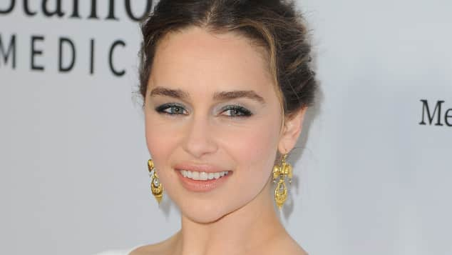"Emilia Clarke will ""Jane Bond"" spielen"