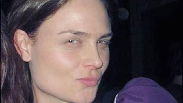 Emily Deschanel zeigt sich ungeschminkt
