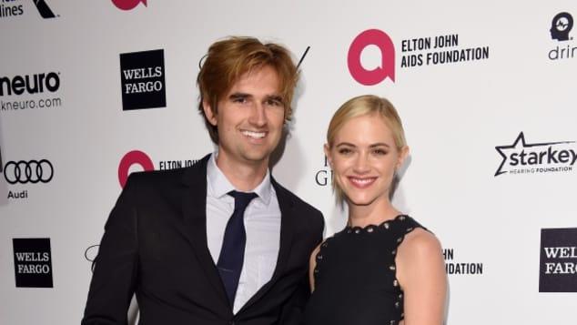 Emily Wickersham und Blake Anderson Hanley sind seit 2010 verheiratet