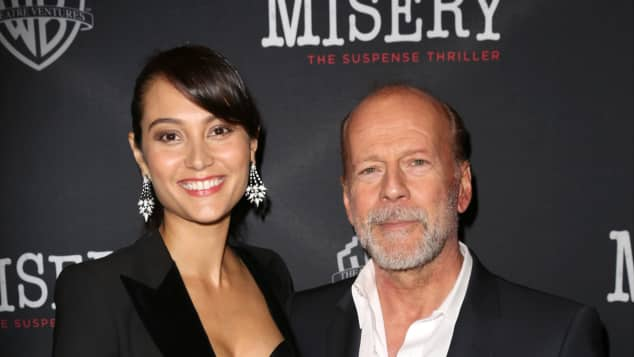 Emma Heming und Bruce Willis sind seit 2009 verheiratet