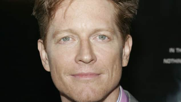 "Eric Stoltz bei der Premiere des Films ""The Triangle"" 2005 in Los Angeles"