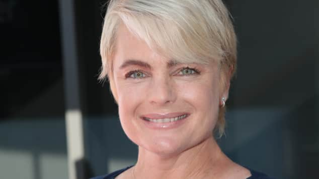 "Erika Eleniak played ""Shauni McClain"" on Baywatch."