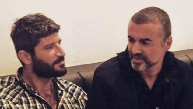 Fadi Fawaz in Erinnerung an George Michael
