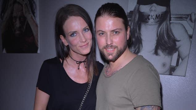 GZSZ-Star Felix von Jascheroff und seine Freundin Bianca Bos haben sich das Ja-Wort gegeben