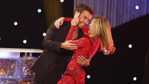 Seit 2008 ein Paar: Florian Silbereisen und Helene Fischer