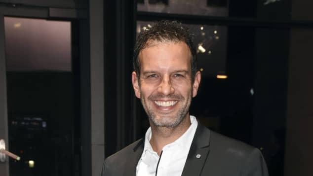 Florian Stadler Sturm der Liebe Nils Heinemann Fitnesstrainer Sturm der Liebe möglicher Ausstieg
