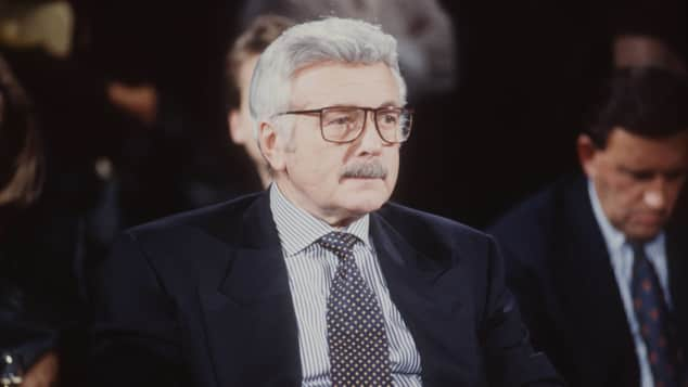 Franz Gsell