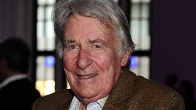 Günther Schramm 2013 in München