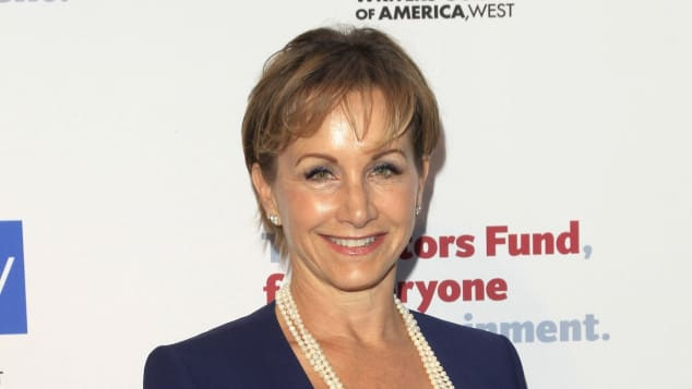Berverly Hills,92010-Star Gabrielle Carteris