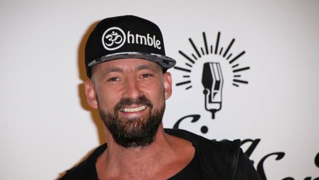 "Reggae-Musiker Gentleman; ""Sing meinen Song - Das Tauschkonzert"""