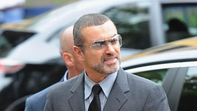 George Michael Weihnachten Weihnachtstag Tod tot Drogen Überdosis Sänger Weltstar