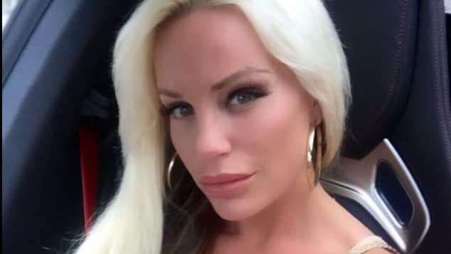 Gina-Lisa Lohfink hat eine neue Frisur