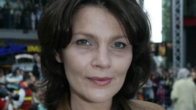 Hanne Wolharn damals GZSZ
