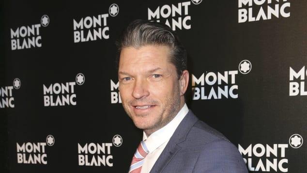 Hardy Krüger Jr. im Jahr 2016