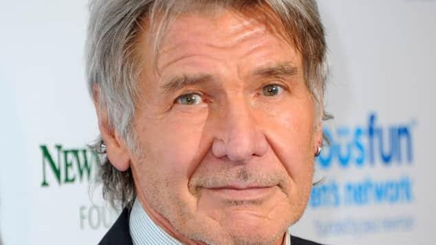 Harrison Ford hatte einen Flugzeugabsturz