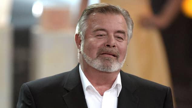 Harry Wijnvoord bei der Jubiläumsshow von RTL, Der Preis ist heiß, RTL