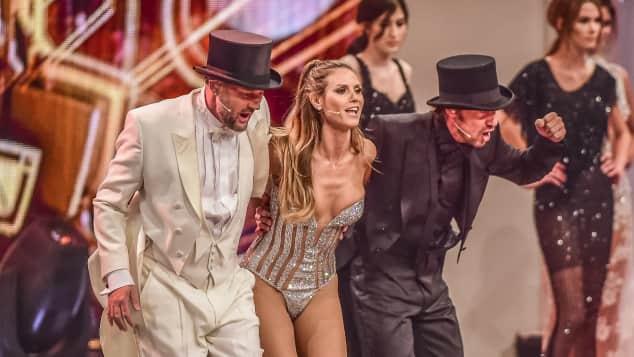 """""""Germany's Next Topmodel"""" bekommt Ableger in der Schweiz"""