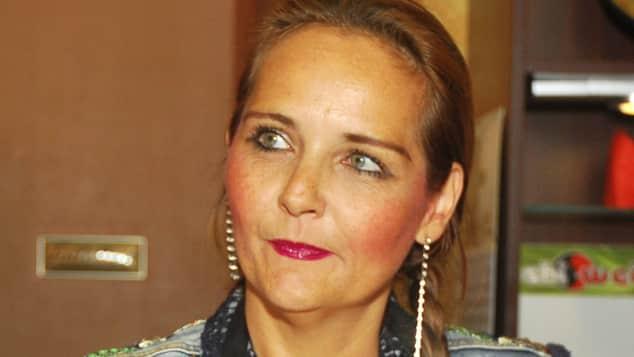 Helena Fürst ist staatlich geprüfte Betriebswirtin